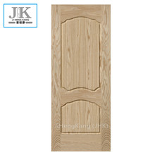 JHK-Project Engineer Ash HDF Molded Veneer Door Skin