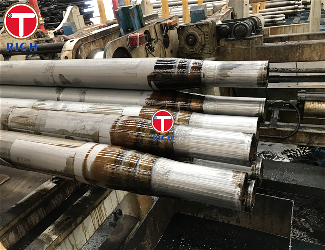ASTM 513-6 Good OD and ID tolerance DOM Carbon Steel Tube
