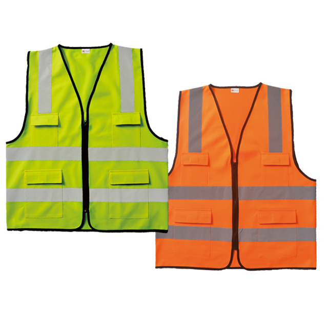 High Visibility Safety Cloth