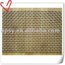 Galvanisierte Eisen-Quadrat-Masche