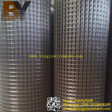 3.5mm 4.0mm 4.5mm 6X6 Reinforcing Stainless Steel Welded Wire Mesh