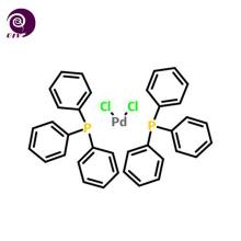 13965-03-2 Bis(triphenylphosphine)palladium Chloride PdCl2(PPh3)2