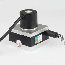 Sortie 0-10V Gamme 1000mm Potentiomètre à fil de tirage