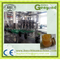 Automatic Glass Bottle Jam Filling Machine