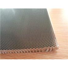 Noyau Honeycomb en aluminium pour plate-forme d'imprimante