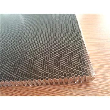 Aluminium-Wabenkern für Druckplattform