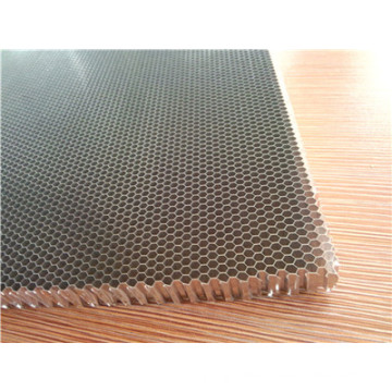 Expanded Aluminium Honeycomb Core Used to Fill Doors