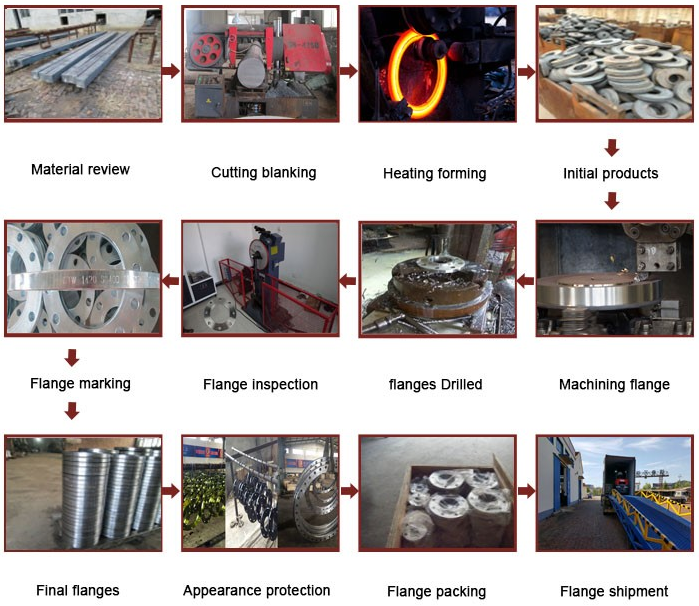 Chinese manufacturers of steel pipe and pipe fittings13