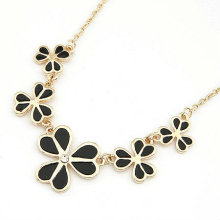 Classical Clover Necklaces Jewelry Pendentif Colliers FN50