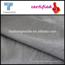 Cotton plain weaving fabric/100% cotton yarn dyed fabric/cotton stripe yarn dyed fabric