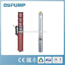 pompe à eau d'aspiration profonde pour l'agriculture