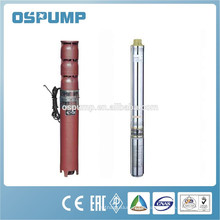 Diesel water pump for deep well