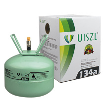 R134A Refrigerant Gas Disposable Cylinder