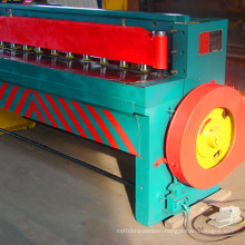 HT 1.3M electric shearing machine