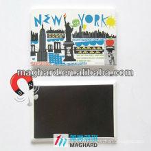 Tourist souvenirs NewYork metal Magnet Souvenir Fridge Magnet