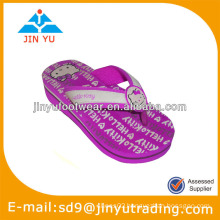 2014 women new design eva slipper
