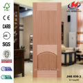 Mold Wood Venner EV Sapele Door Skin