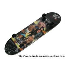Обычный скейтборд с дешевой ценой (YV-3108)