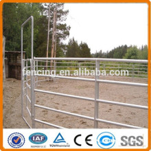 versatile metal livestock panel/galvanized welded wire mesh livestock panel