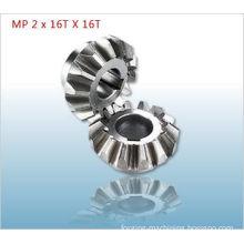Oem Mechanical Engineering Gears - Forging, Alloy Steel Straight Tooth Bevel Gear