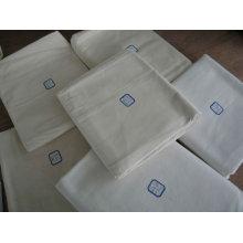 Tissu de poche T / C