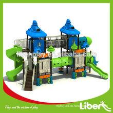 Outdoor Spielplatz Kinderausstattung für SAUDI ARABIA Qualität gesichert