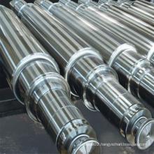 1045 4140 Forged Steel Gear Shaft