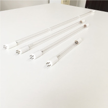 21W T5 254mm Pre Heat Single Ended 4 Pins UV Lamp UVC Disinfection for Room and Water