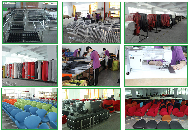yadea factory 3