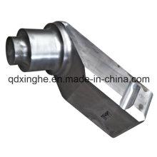 Алюминиевая отливка ADC12 с сертификатом ISO