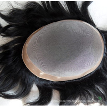 real hair toupee india hair men toupee korea toupee
