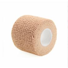 Breathable Crepe Cotton Fabric Medical Sports Bandage