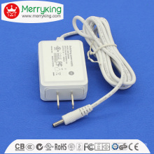 Mass Power AC Adapter 9V 1A with UL/FCC/CE/GS/CB/PSE