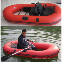 Zodiac Inflatable Boat for Fishing and Drifting