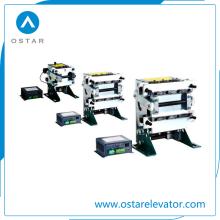 Frein à cordes électromagnétiques, pièces d'ascenseur pour passagers (OS16-250E)