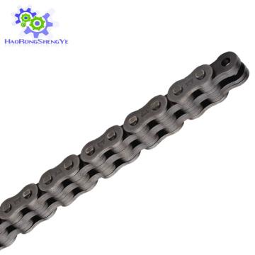 12.7mm Pitch LH0844 (BL444) Cadena de la hoja de acero de los 40Mn