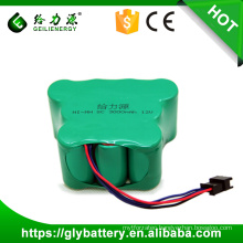 Geilienergy Factory Ni-mh 12V 3000mah SC Battery Packs