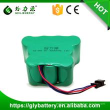 Bateria Geilienergy Fábrica Ni-mh 12V 3000mah SC