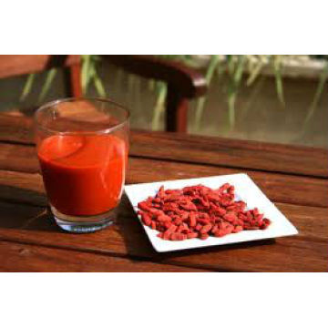 Goji Concentrated Juice wholesaler