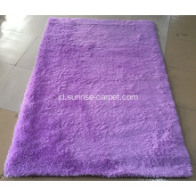 Soft Silk dengan karpet anti slip backing