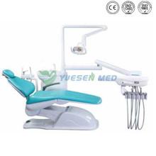 Ysgu360 Stuhl montiert Dental Einheit Medizinisches Instrument