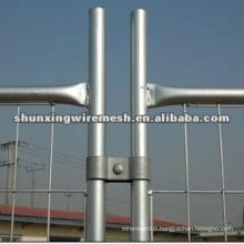 Australia Standard Temp Fence