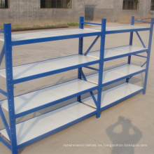 Almacén de servicio medio Almacén de apilamiento / Almacén Almacenamiento Rack / Almacén de almacenamiento de metal