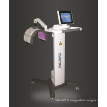 Machine légère de beauté de thérapie d'acné de PDT LED