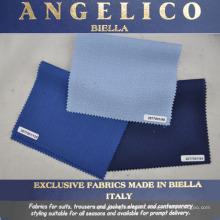 Traje exclusivo hecho en Biella Italia