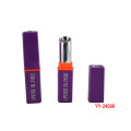 Square Beauty Girl Purple Porta lápiz labial