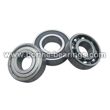 Professional for Stanard Deep Groove Ball Bearing, Precision Deep Groove Ball Bearing Manufacturer Deep Groove Ball Bearings 6200 series supply to Lao People's Democratic Republic Manufacturers