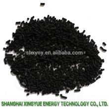 CTC60 anthracite charbon charbon actif colonnaire pour la purification des eaux usées