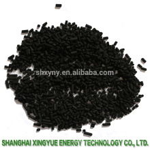 CTC60 anthracite coal columnar activated carbon for waste water purification
