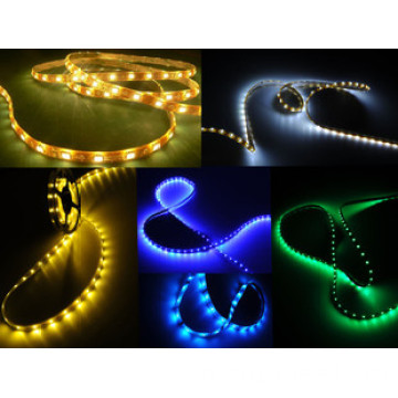 flexibele led strip SMD 3014 warme witte strip